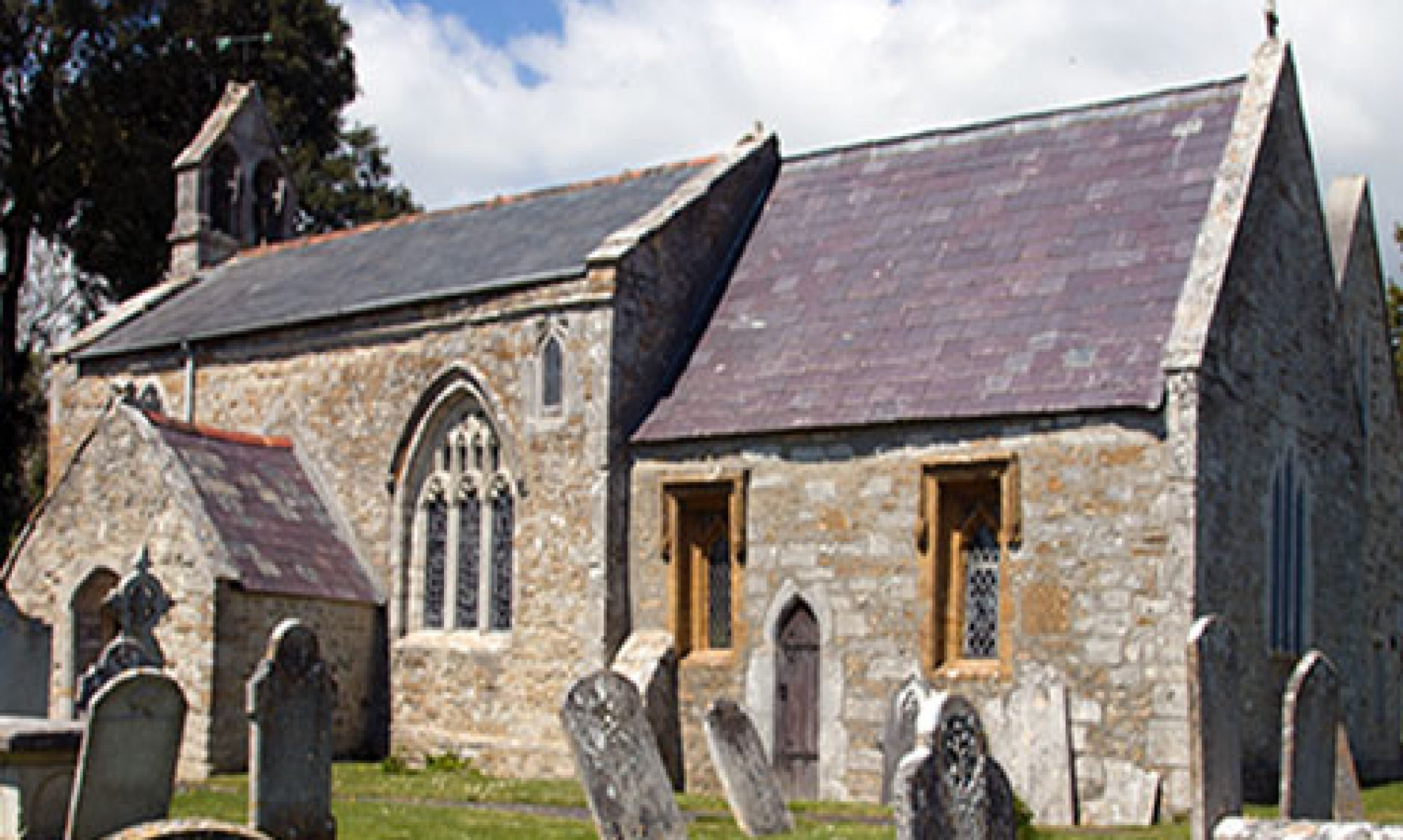 St Mary's Chickerell